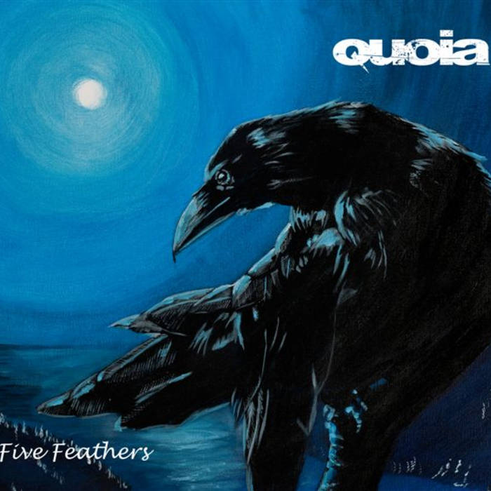 Quoia - Five Feathers